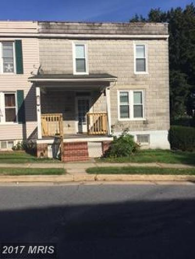 Westminster MD Condo For Sale: $149,000
