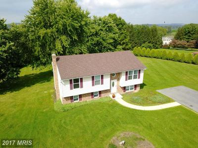 New Windsor Single Family Home For Sale: 1424 Hallowell Lane