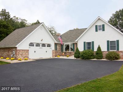 Taneytown Farm For Sale: 4285 Baptist Road