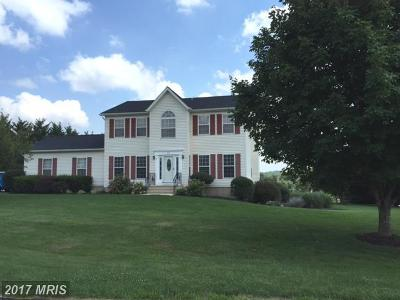 Westminster Single Family Home For Sale: 155 Wampee Court