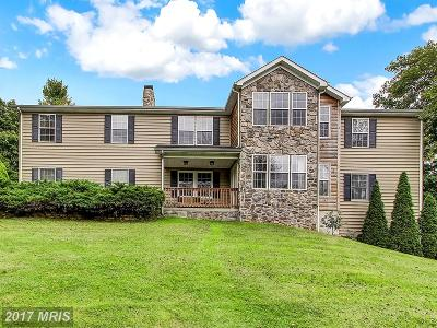 Westminster Single Family Home For Sale: 245 Uniontown Road