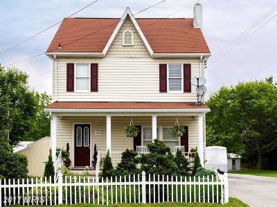 Hampstead Single Family Home For Sale: 4016 Gill Avenue