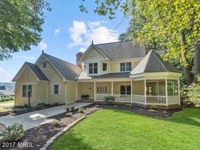 Westminster Single Family Home For Sale: 386 Winged Foot Drive