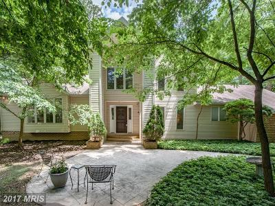 Westminster Single Family Home For Sale: 990 Wilda Drive