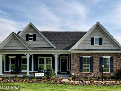 Carroll Single Family Home For Sale: 742 Wilford Court #HOMESITE