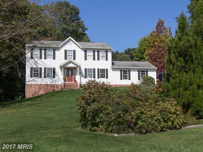 Westminster Single Family Home For Sale: 1312 Conquistador Drive