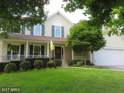 Westminster Single Family Home For Sale: 710 Eden Farm Circle