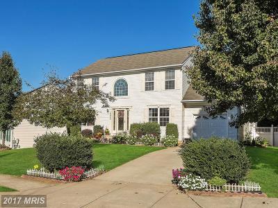 Eldersburg Single Family Home For Sale: 6605 Tydings Road
