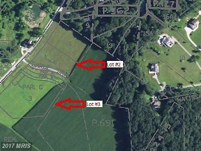 Manchester Residential Lots & Land For Sale: Traceys Mill Road