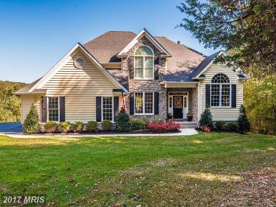 Mount Airy Single Family Home For Sale: 4729 Buffalo Road