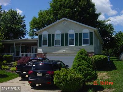 Single Family Home For Sale: 1666 Armistice Way