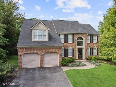 Eldersburg Single Family Home For Sale: 2064 Bandy Avenue