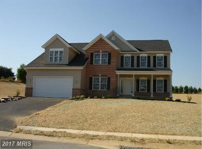 Sykesville Single Family Home For Sale: 80 Chatelaine Court