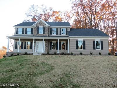 Sykesville Single Family Home For Sale: 82 Chatelaine Court