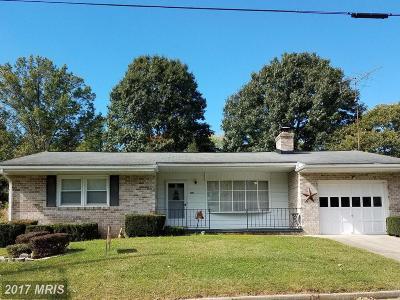 New Windsor Single Family Home For Sale: 306 Lambert Avenue