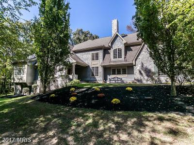 Finksburg Single Family Home For Sale: 2140 Warm Forest Drive