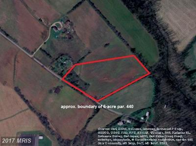 Residential Lots & Land For Sale: Sells Mill Road