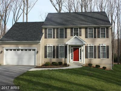 Westminster Single Family Home For Sale: Uniontown Road