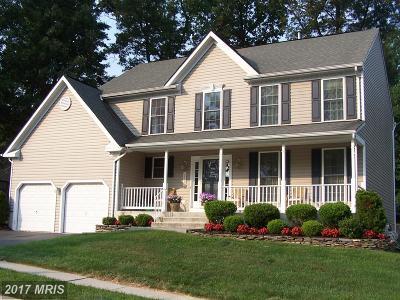 Westminster Single Family Home For Sale: 1119 Marianna Avenue