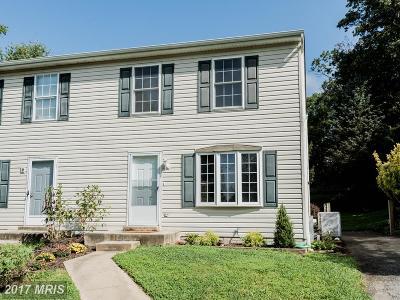 Carroll Rental For Rent: 500 Oklahoma Avenue