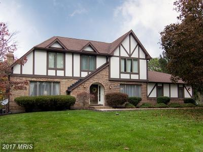 Westminster Single Family Home For Sale: 1084 Wilda Drive