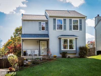 Single Family Home For Sale: 6431 Tamarack Circle