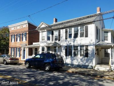 Westminster MD Condo For Sale: $58,000