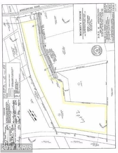 Residential Lots & Land For Sale: Mackeys Drive