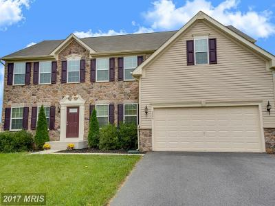 Sykesville Single Family Home For Sale: 6301 Hemlock Drive W