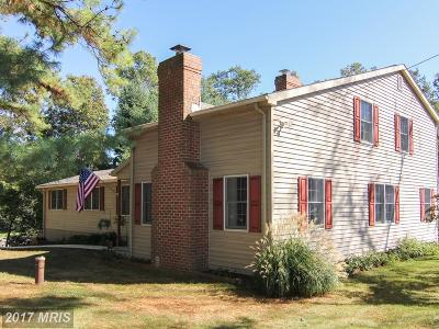 Manchester Single Family Home For Sale: 4217 Main Street