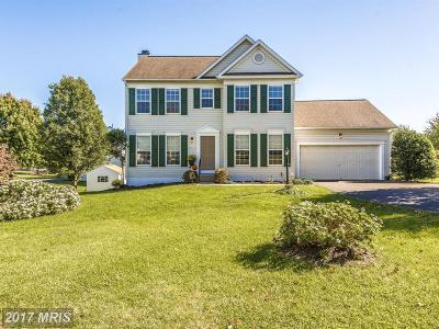 Mount Airy MD Single Family Home For Sale: $429,900