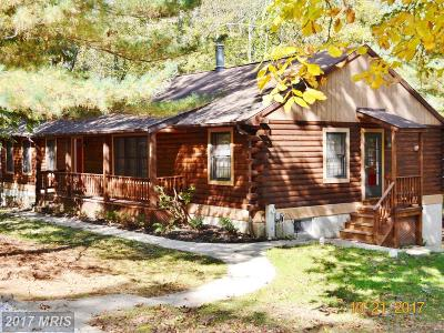 Hampstead Single Family Home For Sale: 4200 Greenmount Church Road