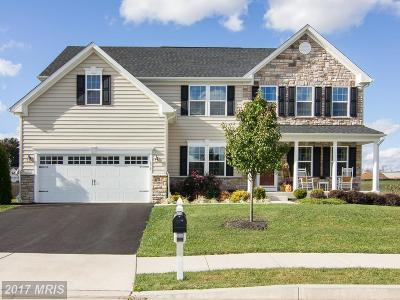 Westminster Single Family Home For Sale: 878 Amherst Lane