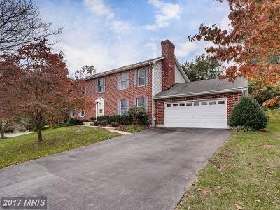 Single Family Home For Sale: 1999 Alfalfa Court