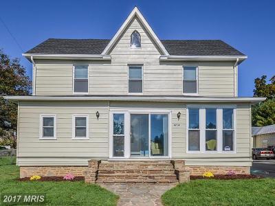 New Windsor Single Family Home For Sale: 2800 Strawbridge Lane