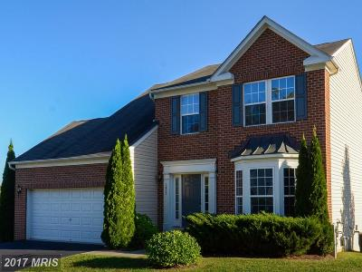 Manchester Single Family Home For Sale: 3417 Hartzdale Drive