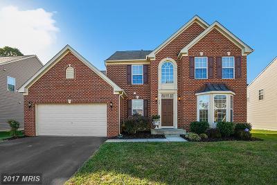 Carroll Single Family Home For Sale: 709 Hidden Stream Court