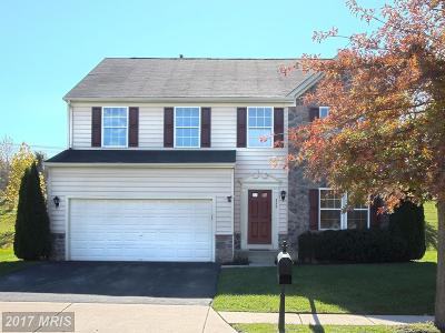 Westminster Single Family Home For Sale: 858 Quiet Meadow Court