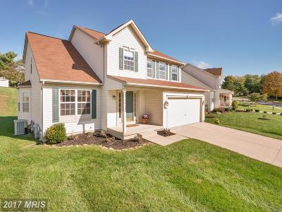 Manchester Single Family Home For Sale: 2922 Bachman Road