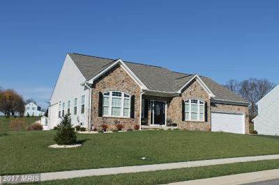 Carroll Single Family Home For Sale: 3084 Starlight Court