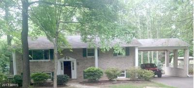 Carroll Rental For Rent: 1246 Buckhorn Road