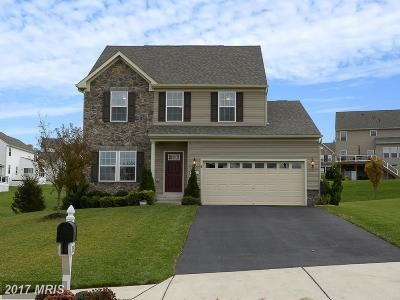 Mount Airy Single Family Home For Sale: 2013 Four Vines Court