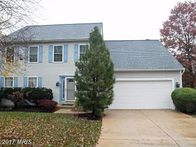 Carroll Single Family Home For Sale: 442 Bennett Cerf Drive