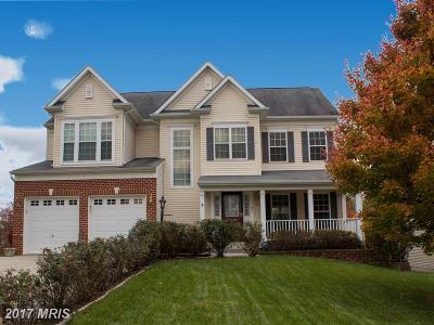 Carroll Single Family Home For Sale: 103 Skyline Court