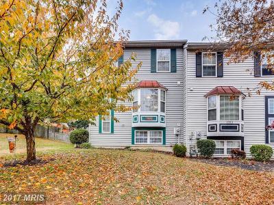 Sykesville Duplex For Sale: 1355 Jay Road