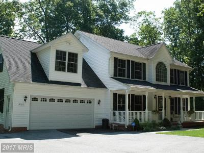 Westminster Single Family Home For Sale: 4195 Wine Road