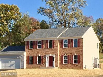 Eldersburg Single Family Home For Sale: 1947 Guenivere Drive