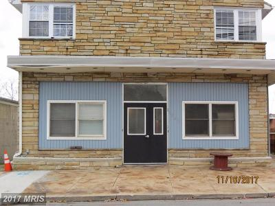 Carroll Rental For Rent: 1232 Main Street