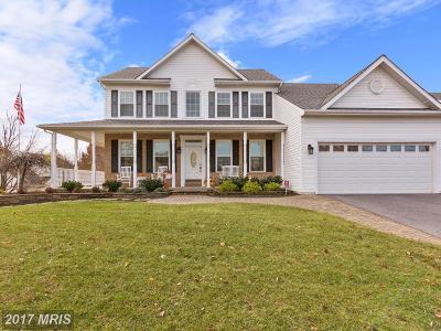 Eldersburg Single Family Home For Sale: 5784 Victor Drive