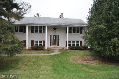 Carroll Single Family Home For Sale: 1906 Ridgewood Court